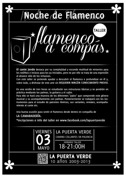 Flamenco a Compás